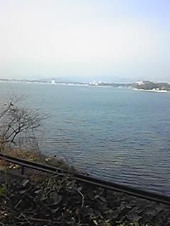 浜名湖(^O^)